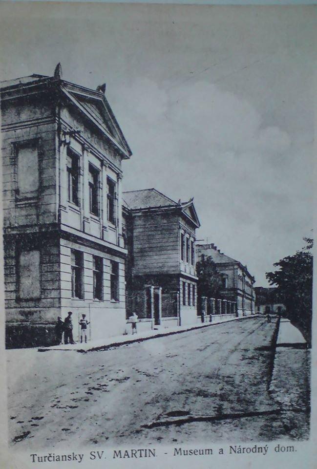 1920 - Andreja kmeta