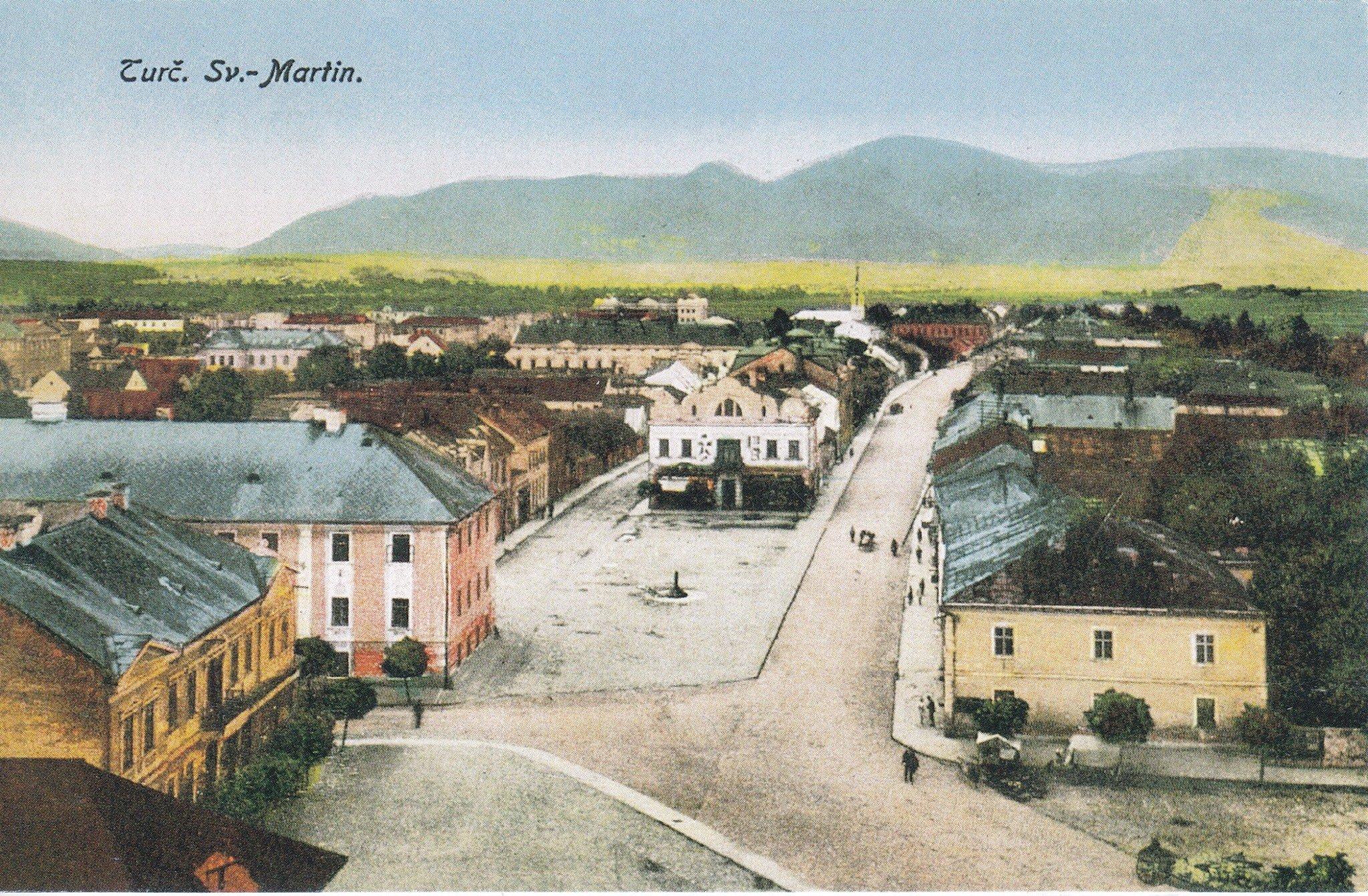 1920 - Centrum