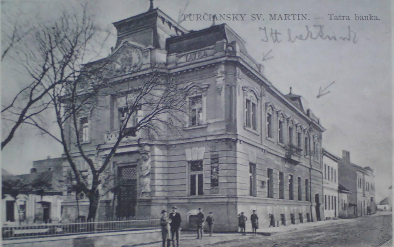 1923, poistovna
