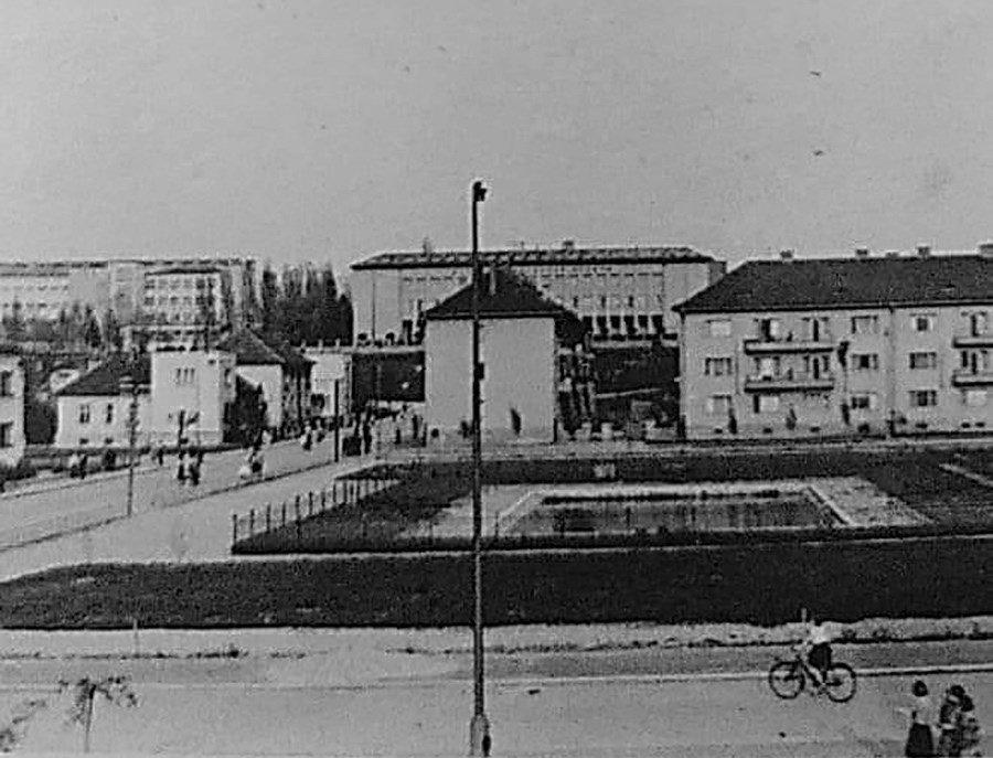 1958, park, snm