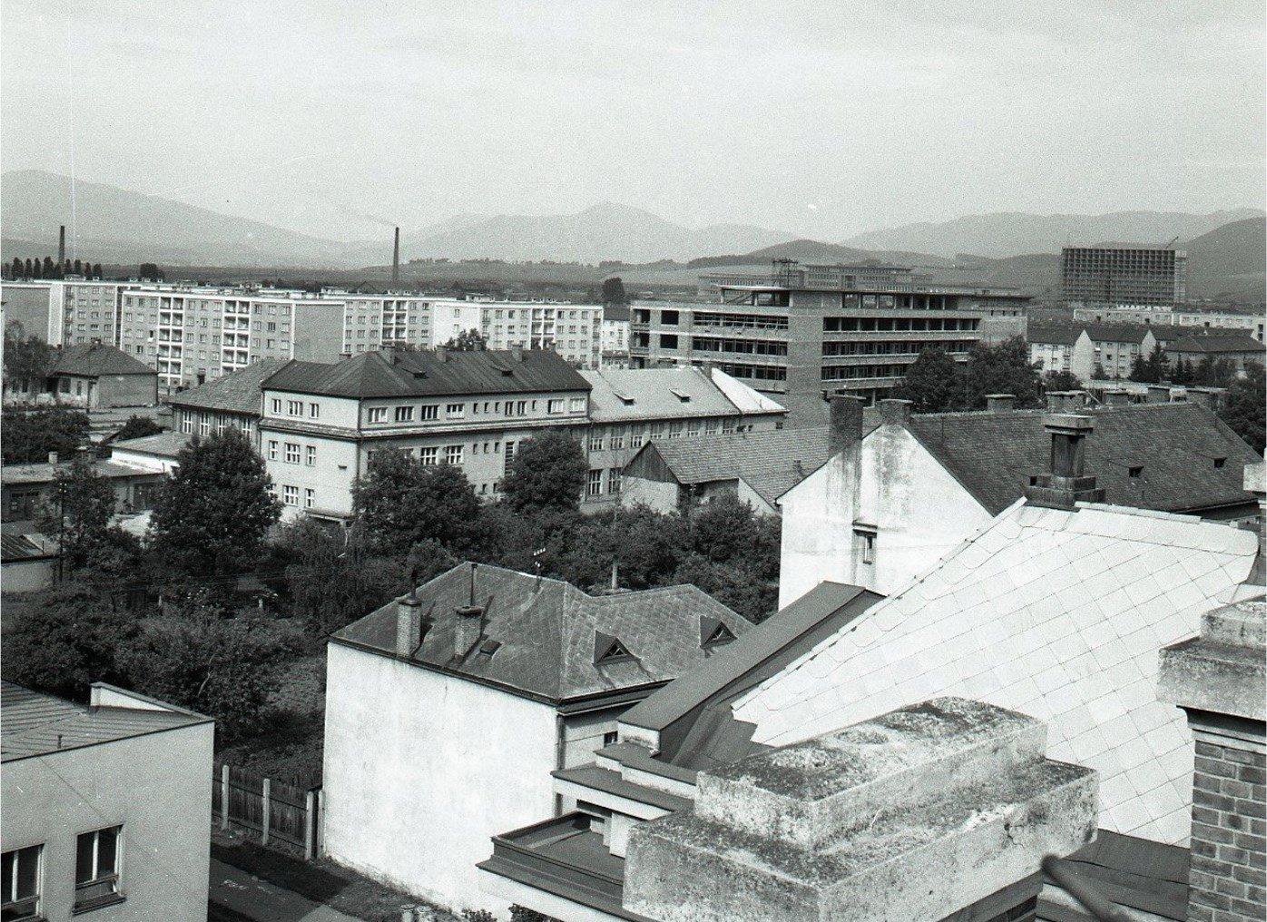 1963 - Rozkvitajúci Martin