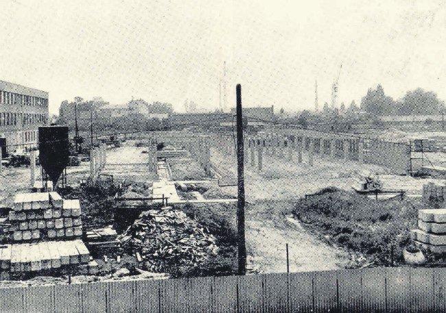 1968 - výstavba Sou