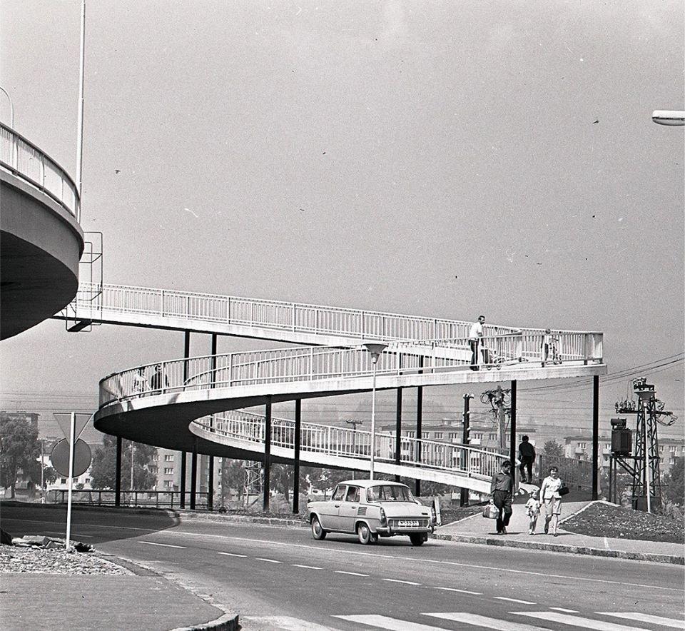 Slimák, 1970