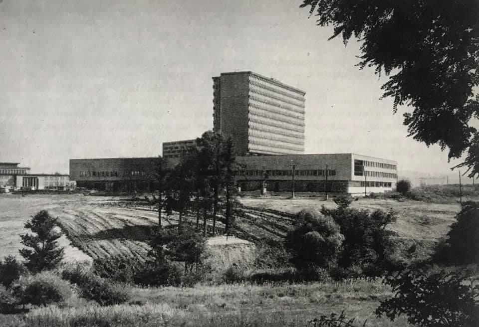 Matica, 1975