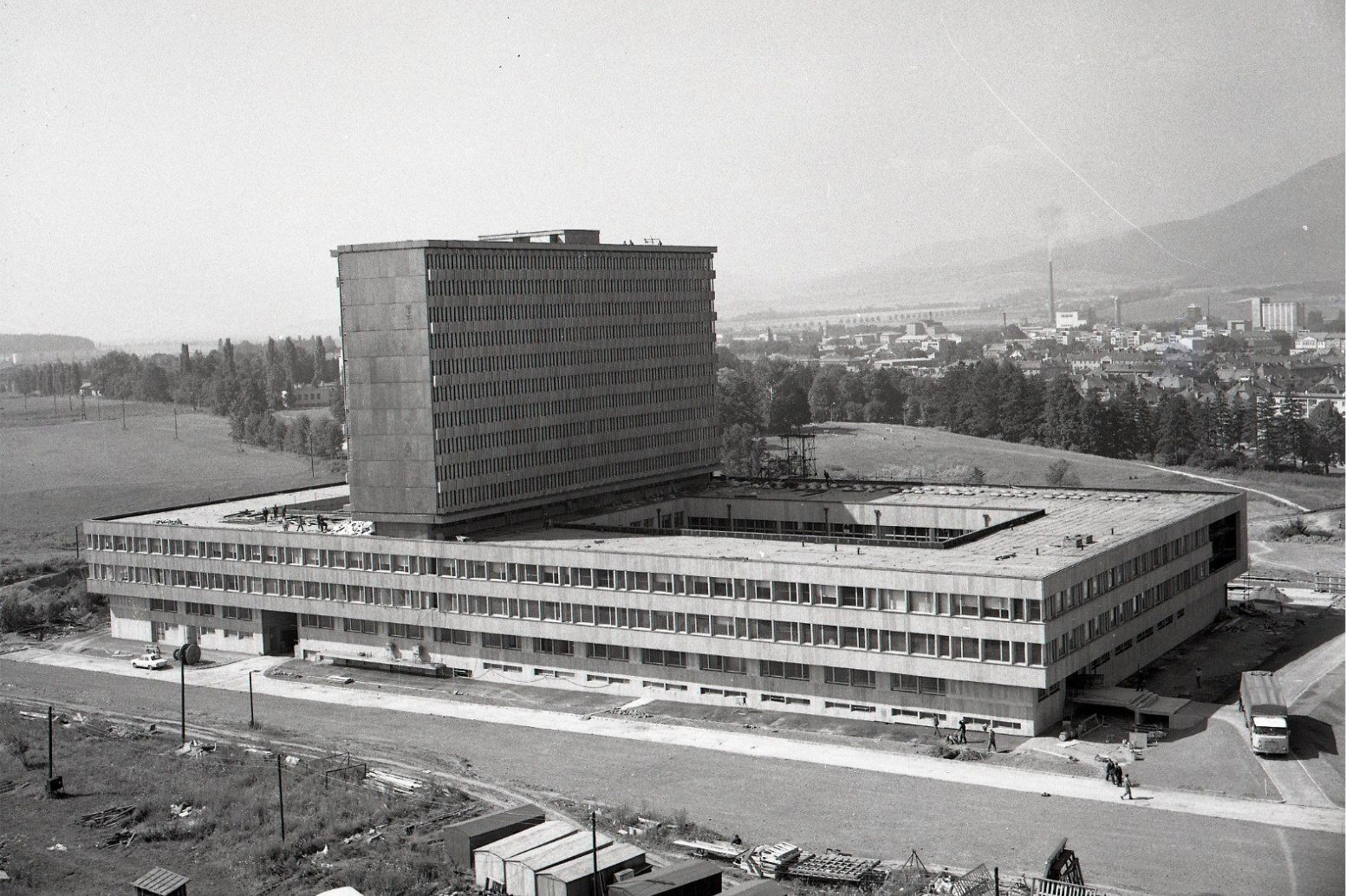 Matica Slovenská, 1975