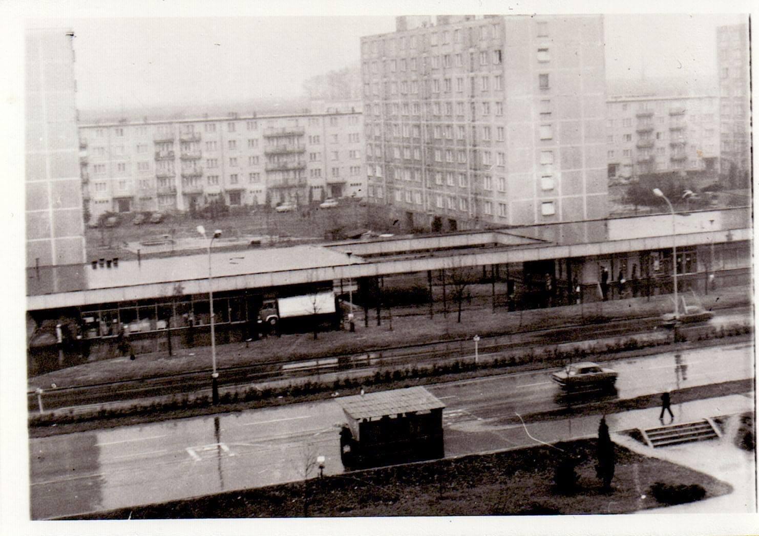 Sever, 1978