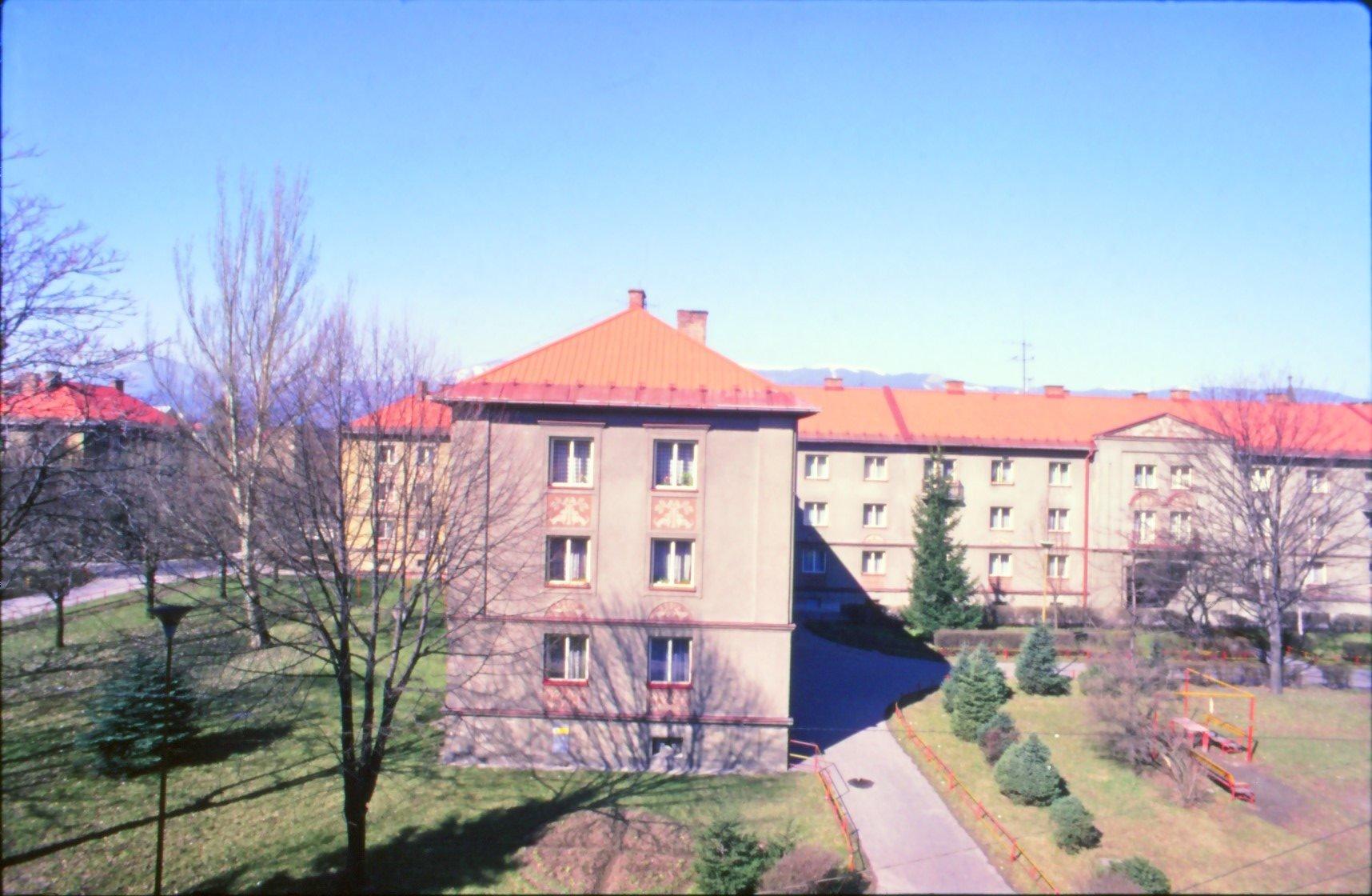 1983 - Štúrova štvrť