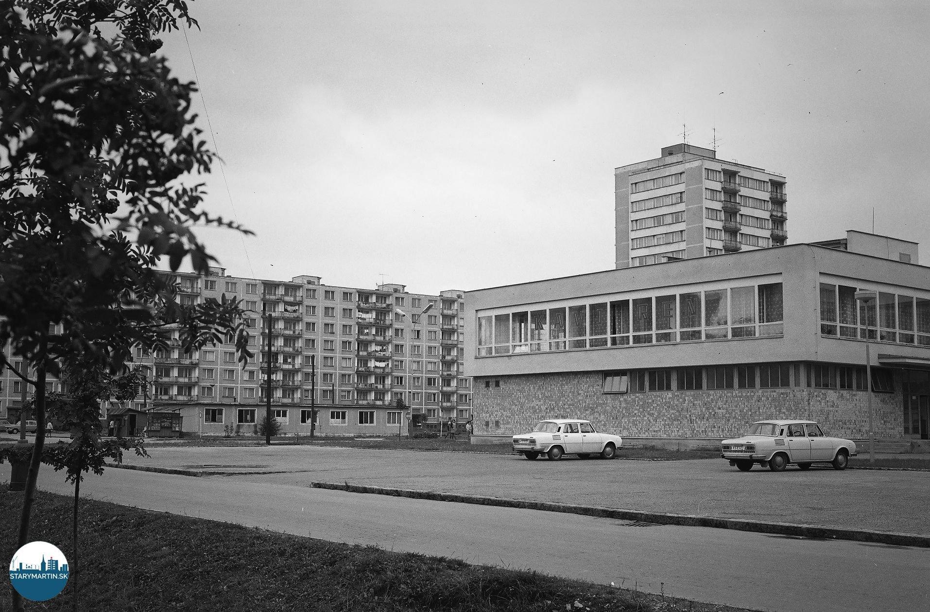 Sever, 14.10.1976, TASR