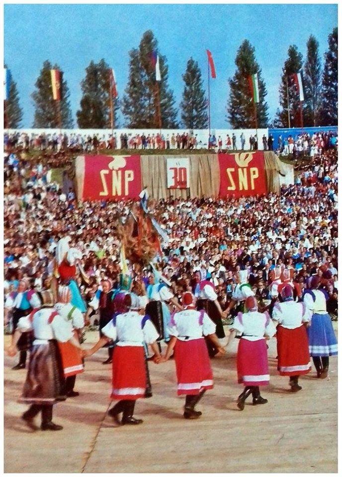 Amfík V MT, Na Pamiatku Choreografa Umeleckého Súboru Lúčnica, Profesora Štefana Nosáľa-70te