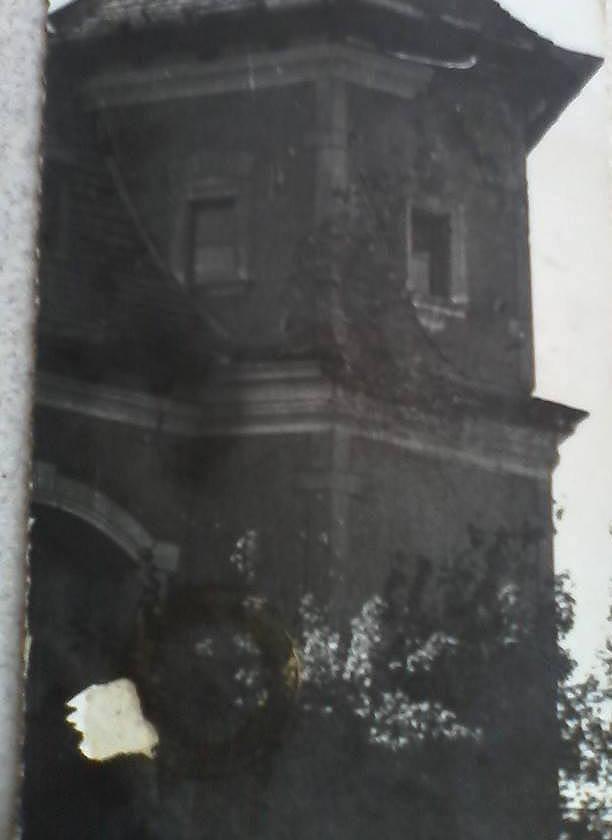 Kaštieľ záturčie, 60te roky