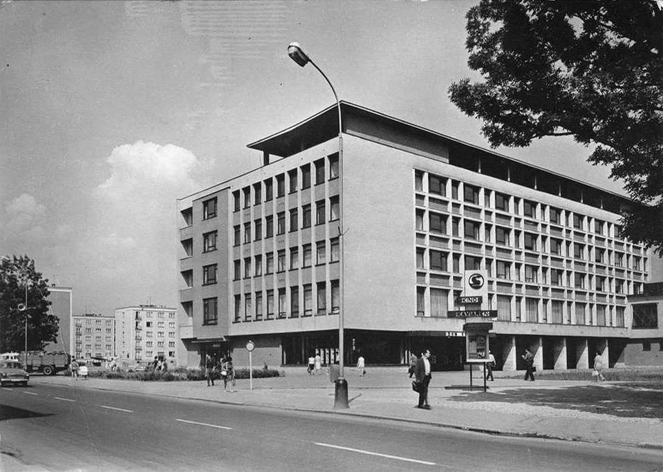 Strojár, 1960