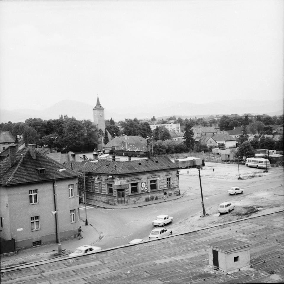 Predpriorová, 1971