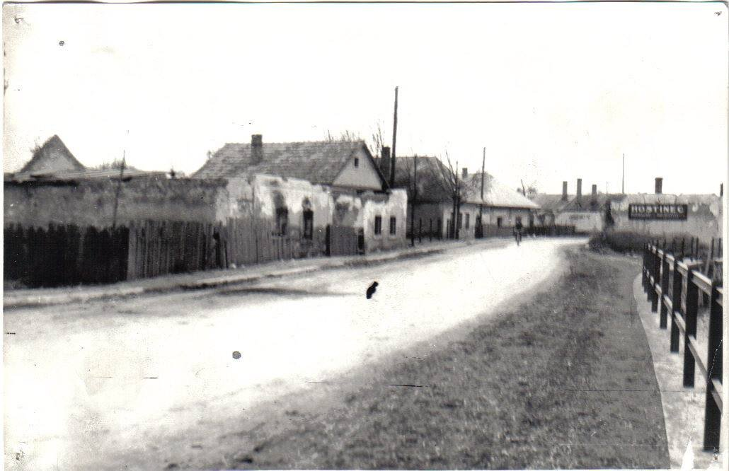 Priekopa, 6.9.1944