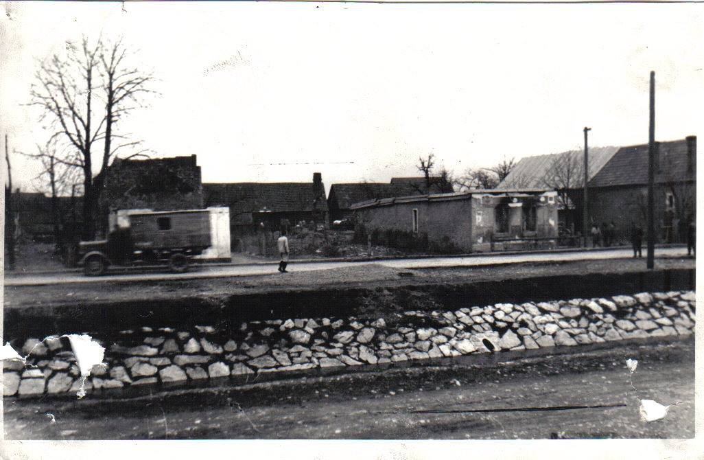 Priekopa, 6.9.1944 - Dolný Koniec
