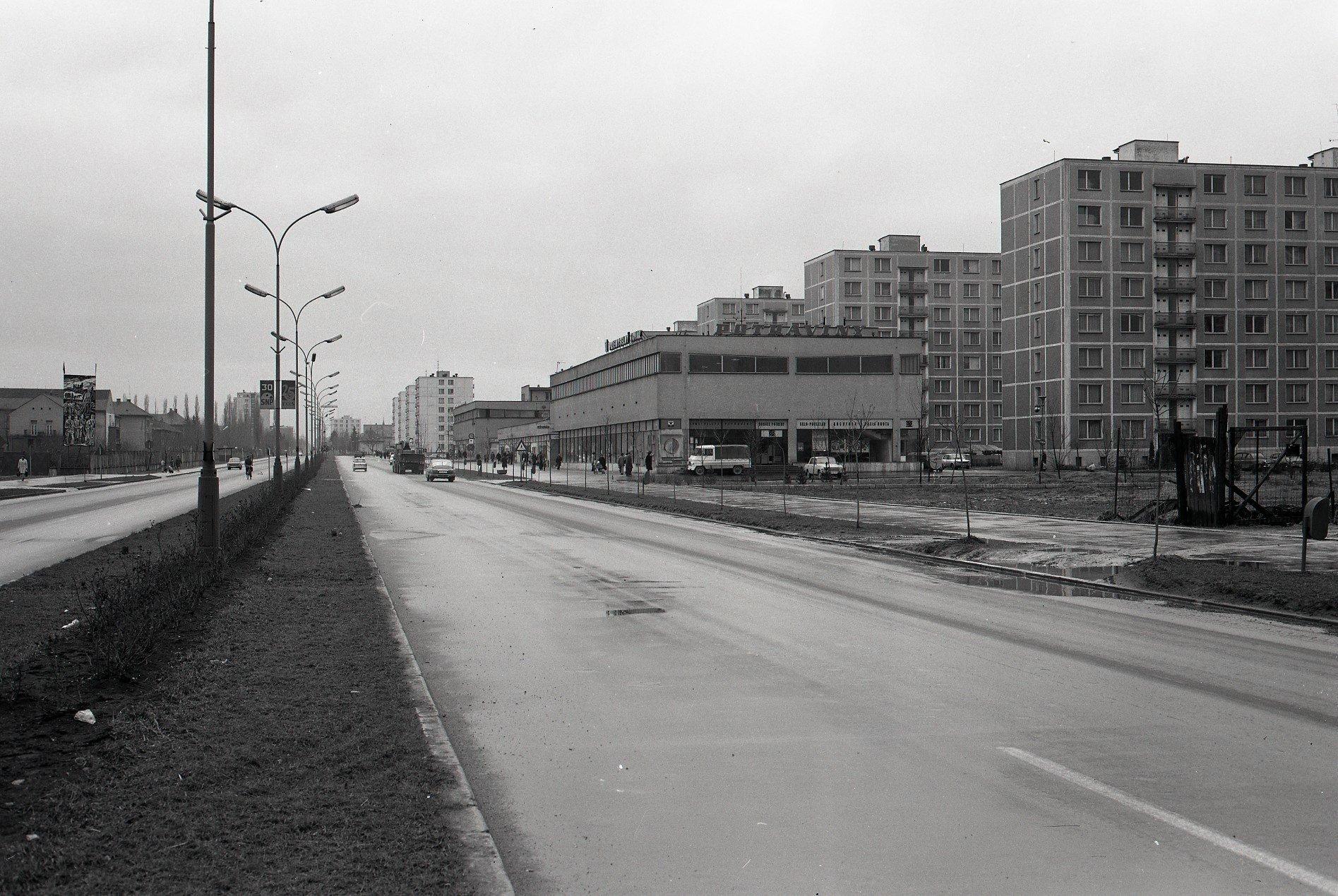 Sever, 1975