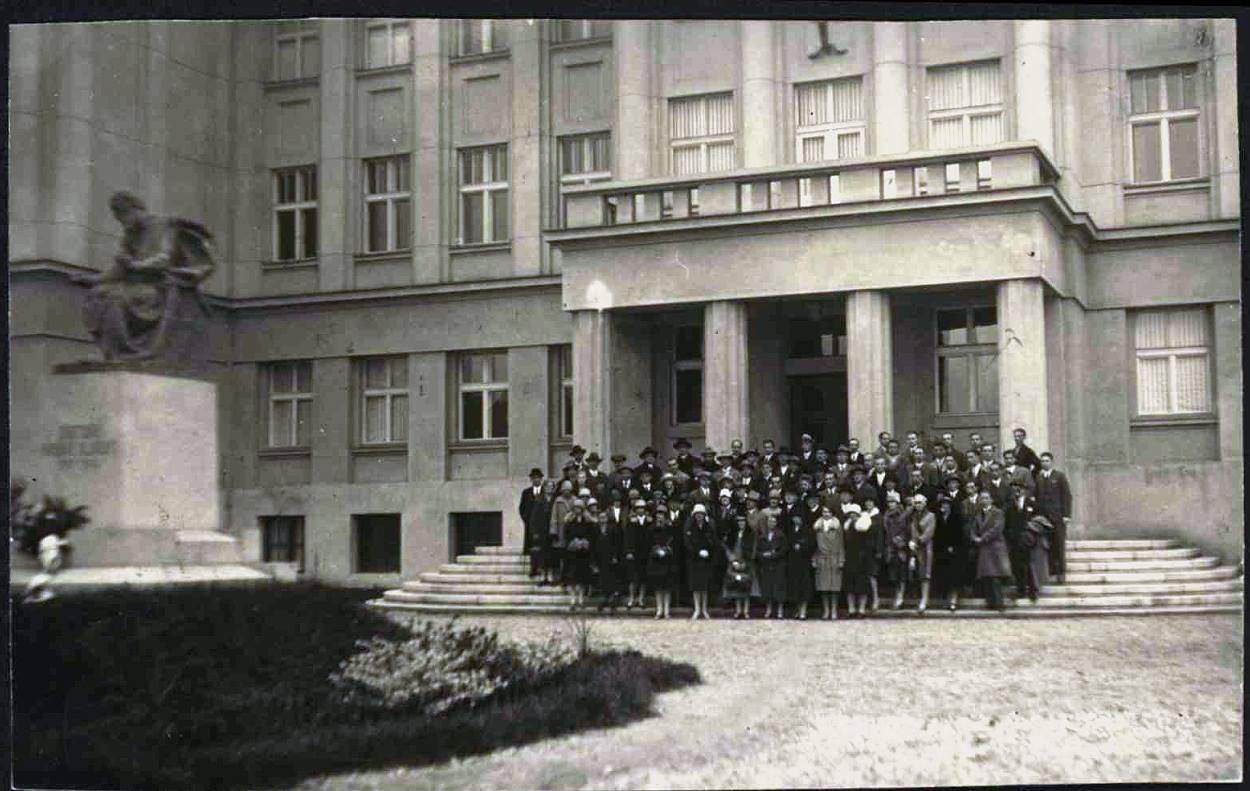 Zjazd slovenských divadelných ochotníkov v Martine, 1927