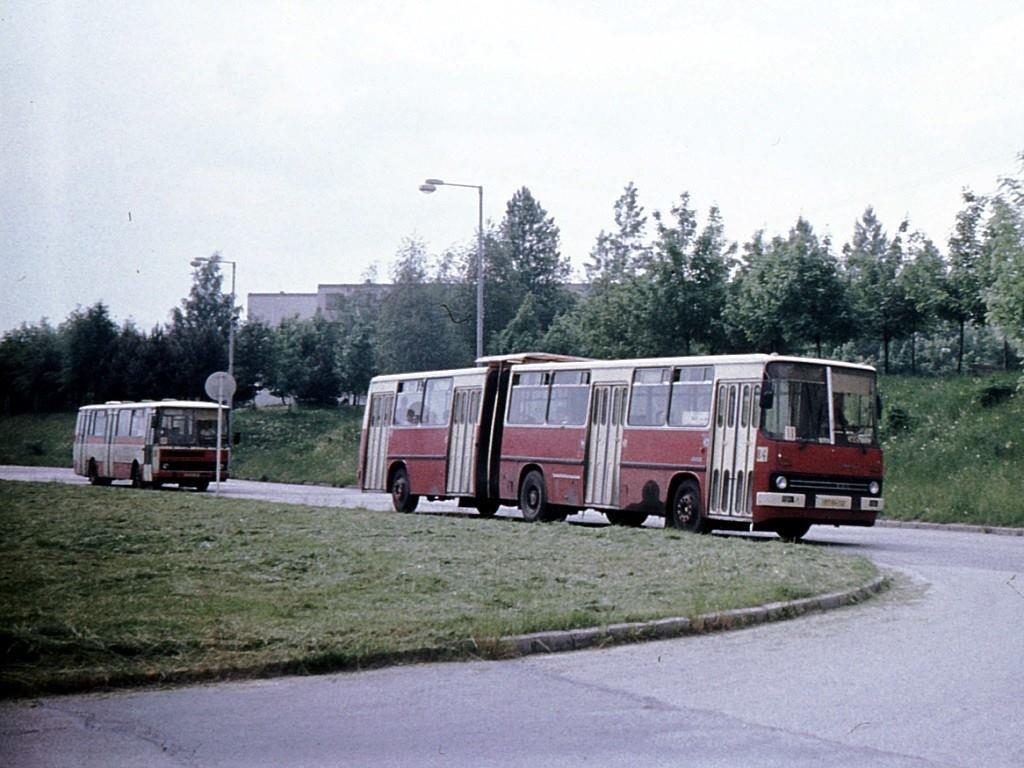 Ľadoveň, 1995