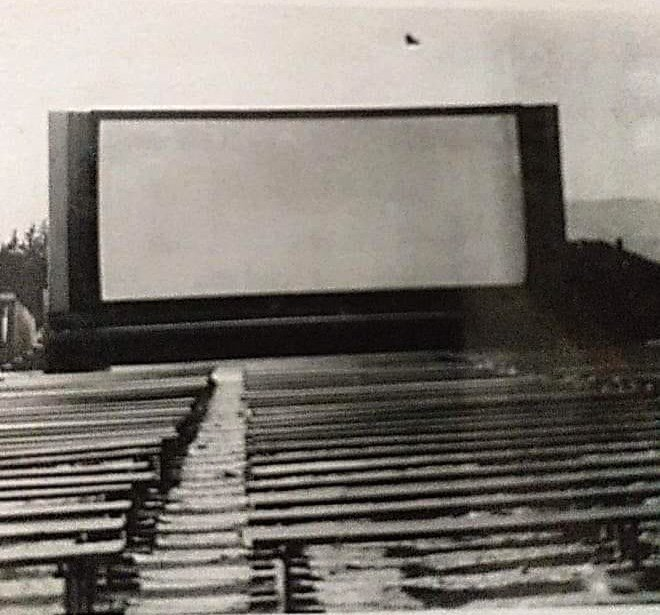 Amfiko, 1958