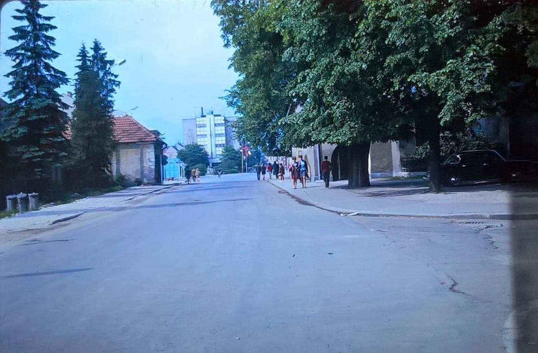 Centrum, 1968