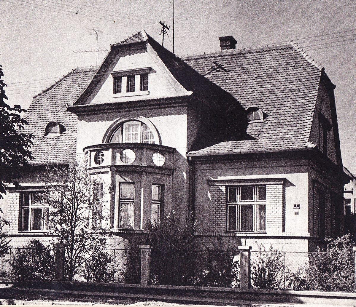Dom Eleny Maróthy-Šoltésovej, 60te roky