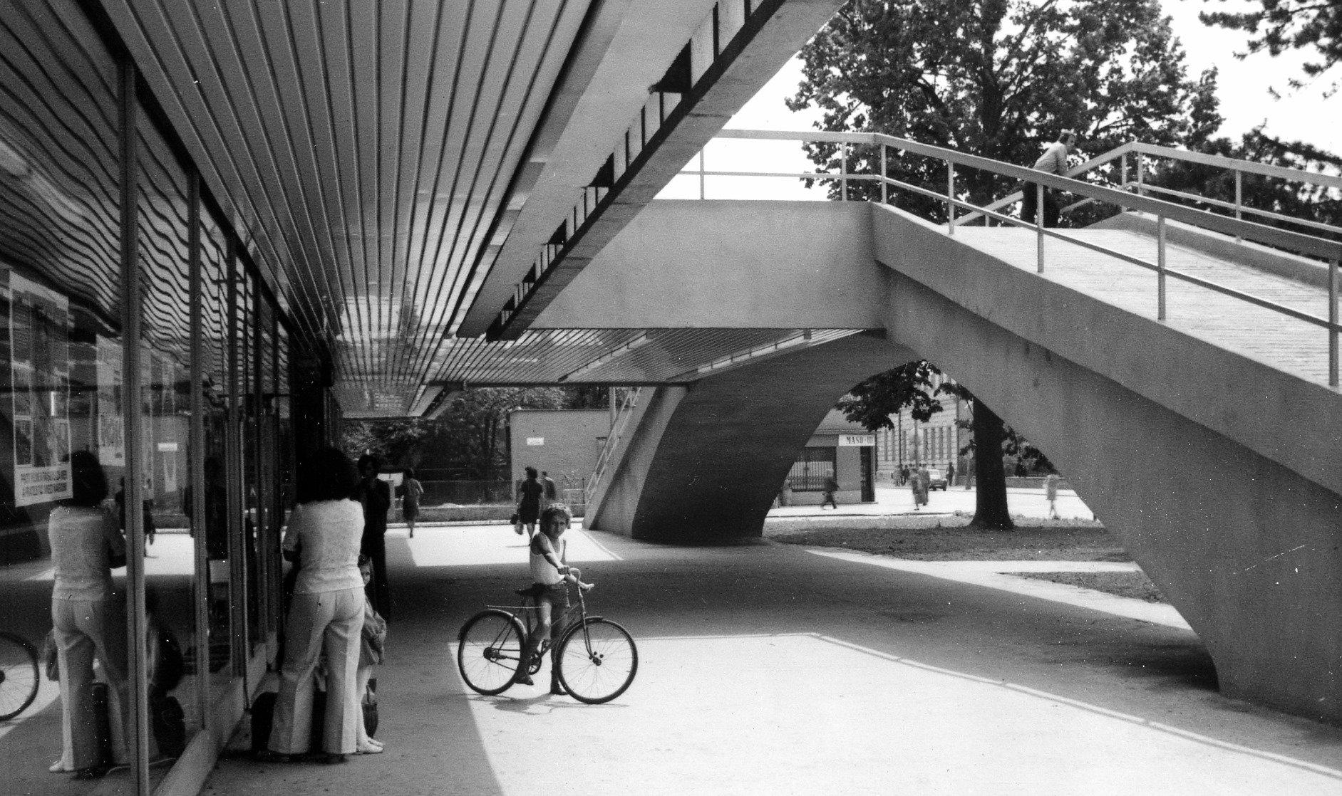 Fix, 70te roky