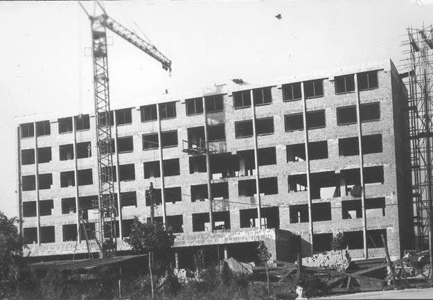 Hotel Turiec - 1966