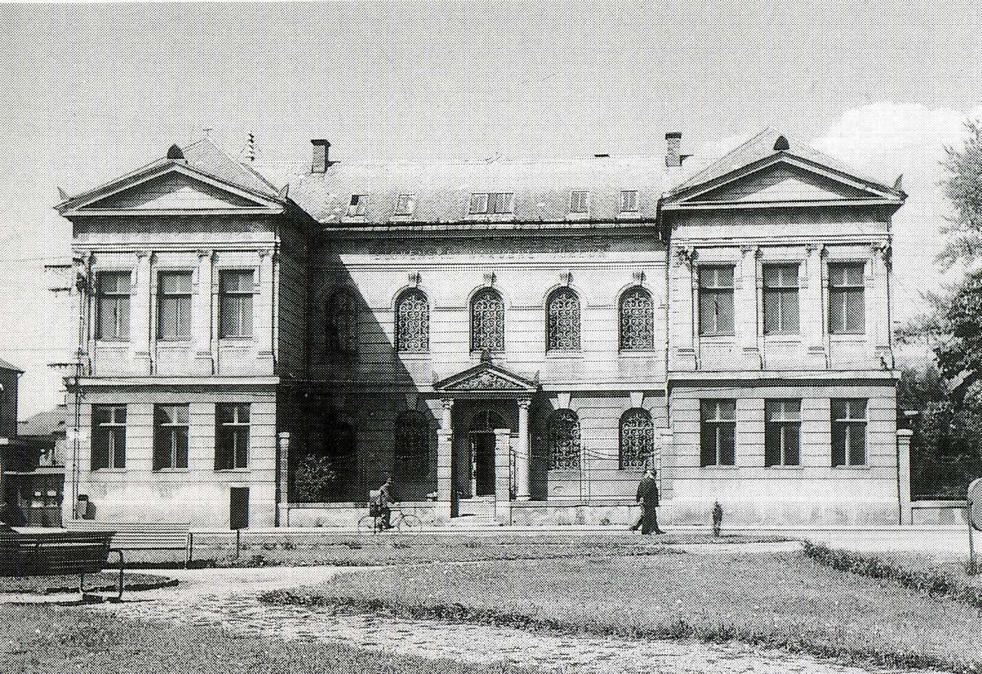 Múzeum Andreaj Kmeťa