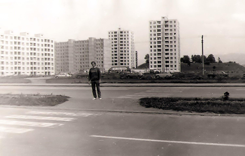 Košuty 2,1984
