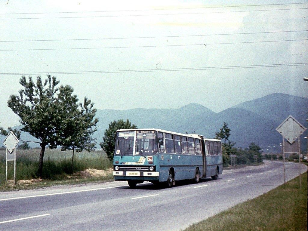 Košuty, 1995