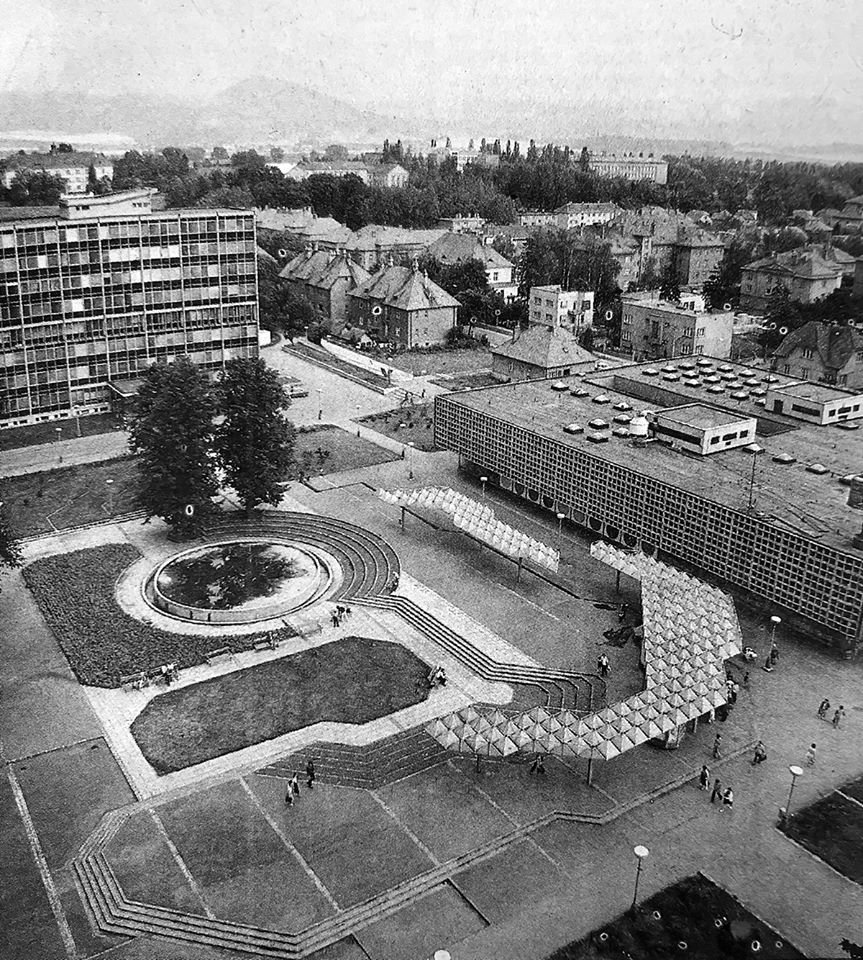 Leninko, fix, 70te roky