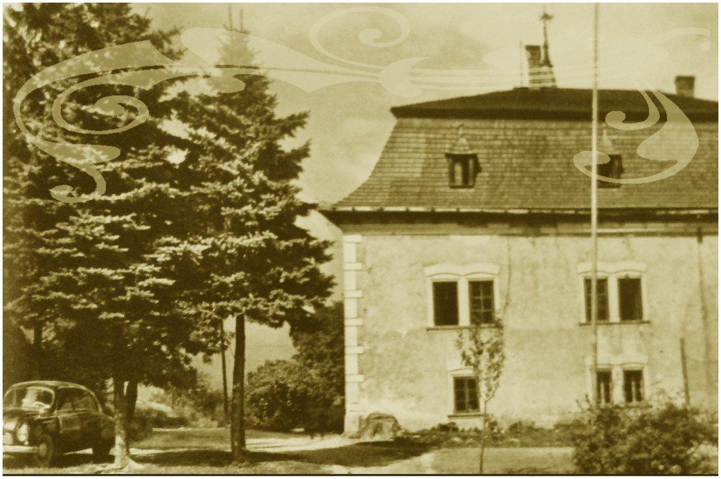 Martin, 1959, Záturčie