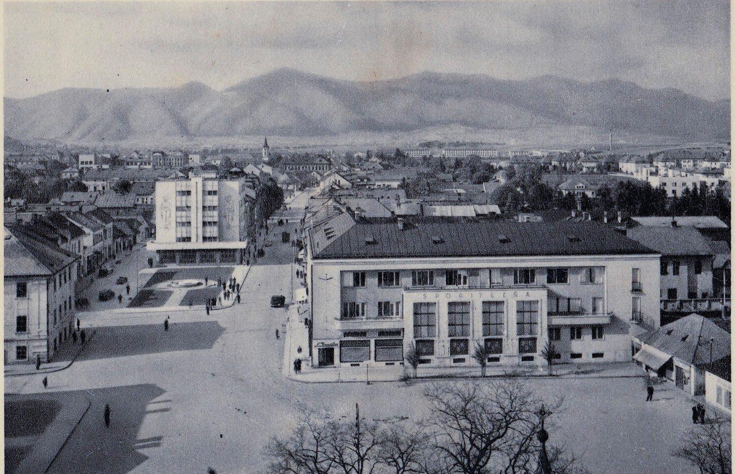 Mesto 1947
