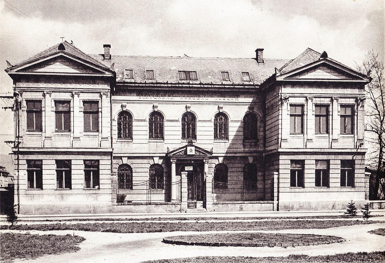 Múzeum Andreja Kmeťa, 50te roky