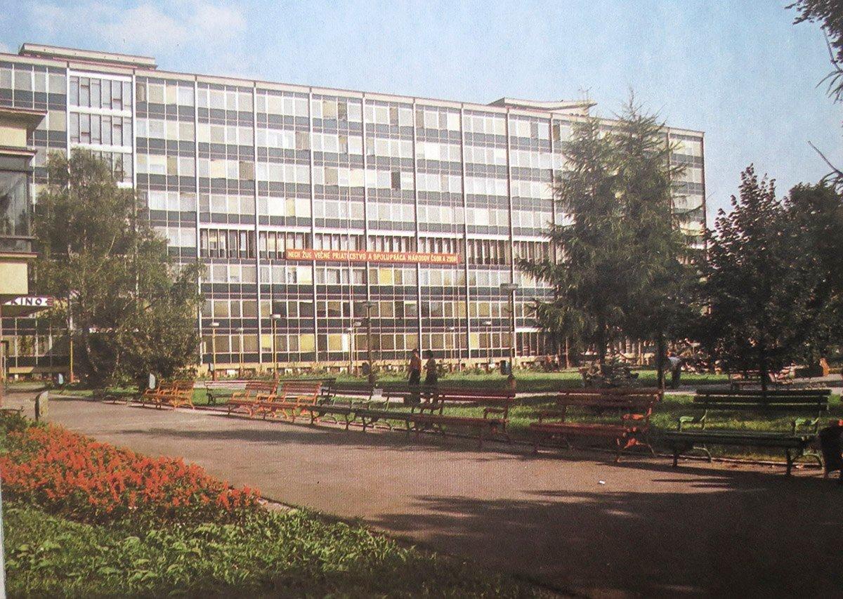 Okresný národný výbor