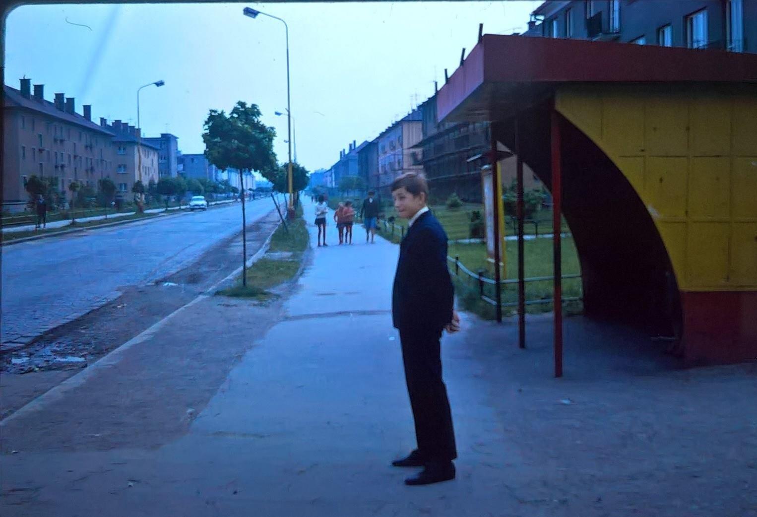 Podháj, 1968