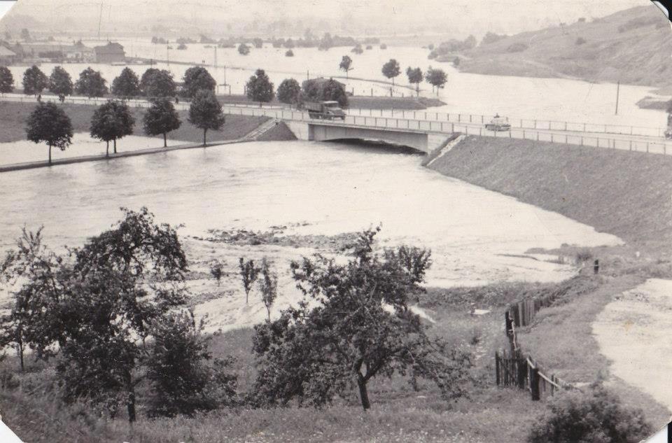 Priekopa, 1961