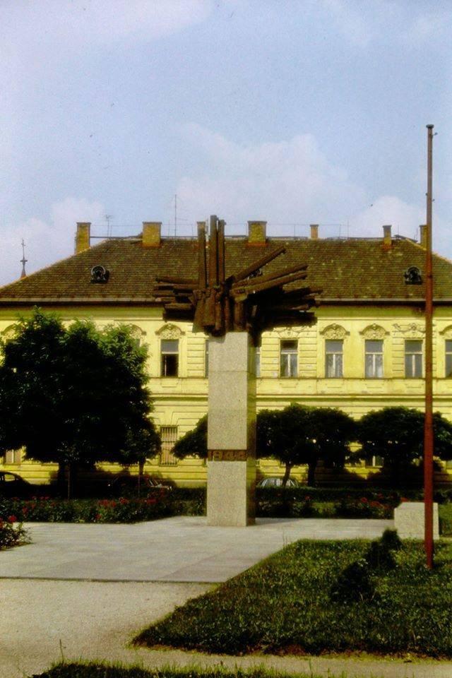 Pušky, 1972