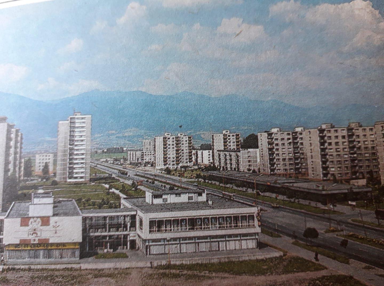 Sever, 1984