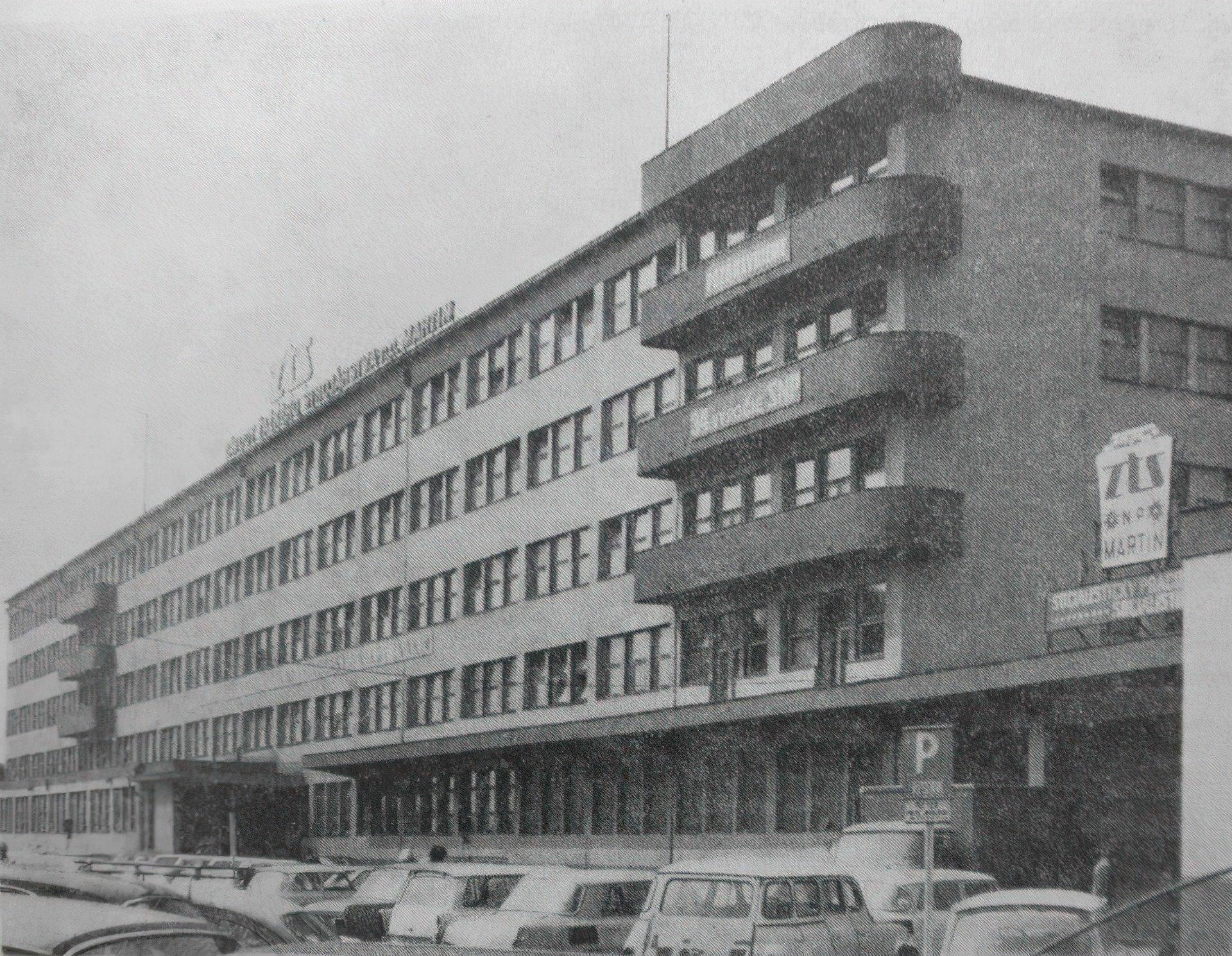 ZTŠ, 70te roky