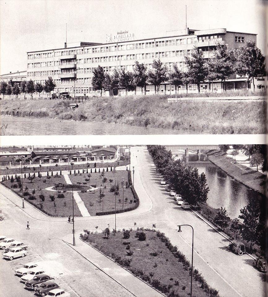 Zťs, 60te Roky